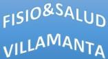 logo FISIO SALUD VILLAMANTA